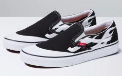 ASAP Rocky x Vans Slip-On