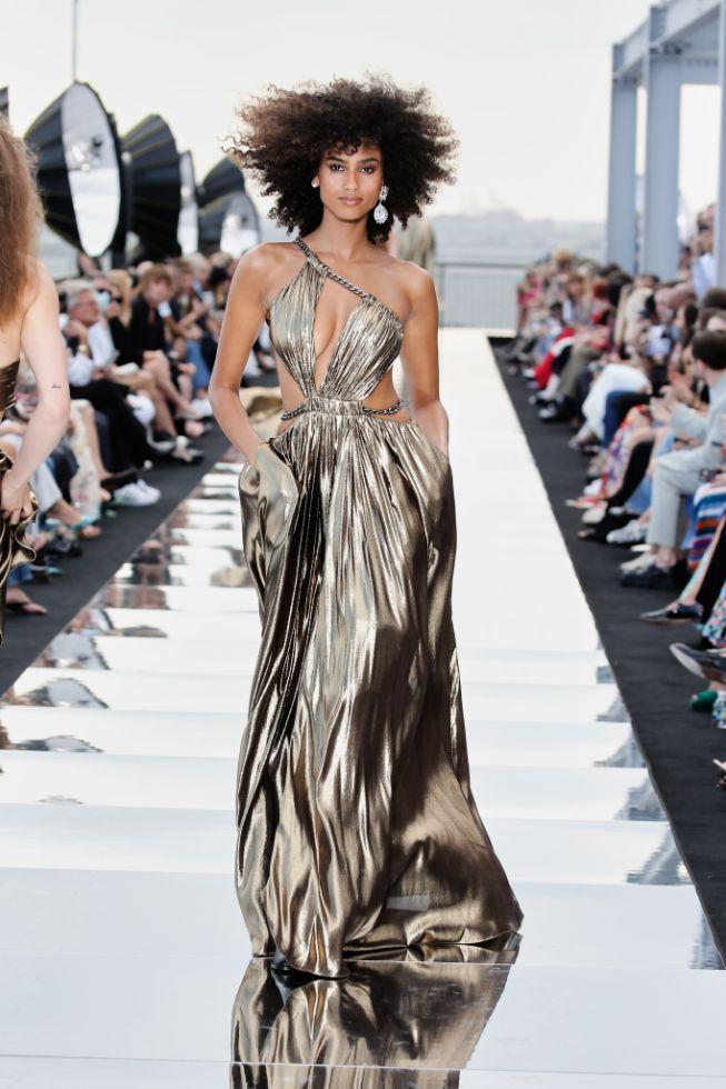 dundas x revolve, peter dundas, collection, nyfw, new york fashion week, fall