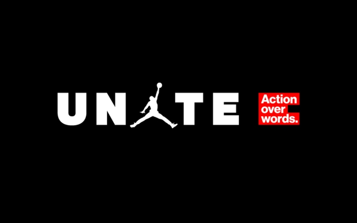 Michael Jordan Brand Black Community Commitment