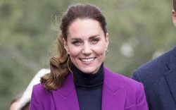 Kate Middleton, Prince William, Emilia Wickstead,