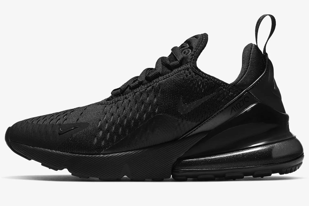 nike, sneakers, air max 270