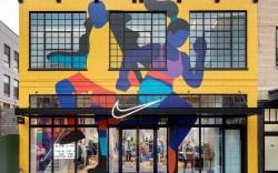 Nike by Williamsburg