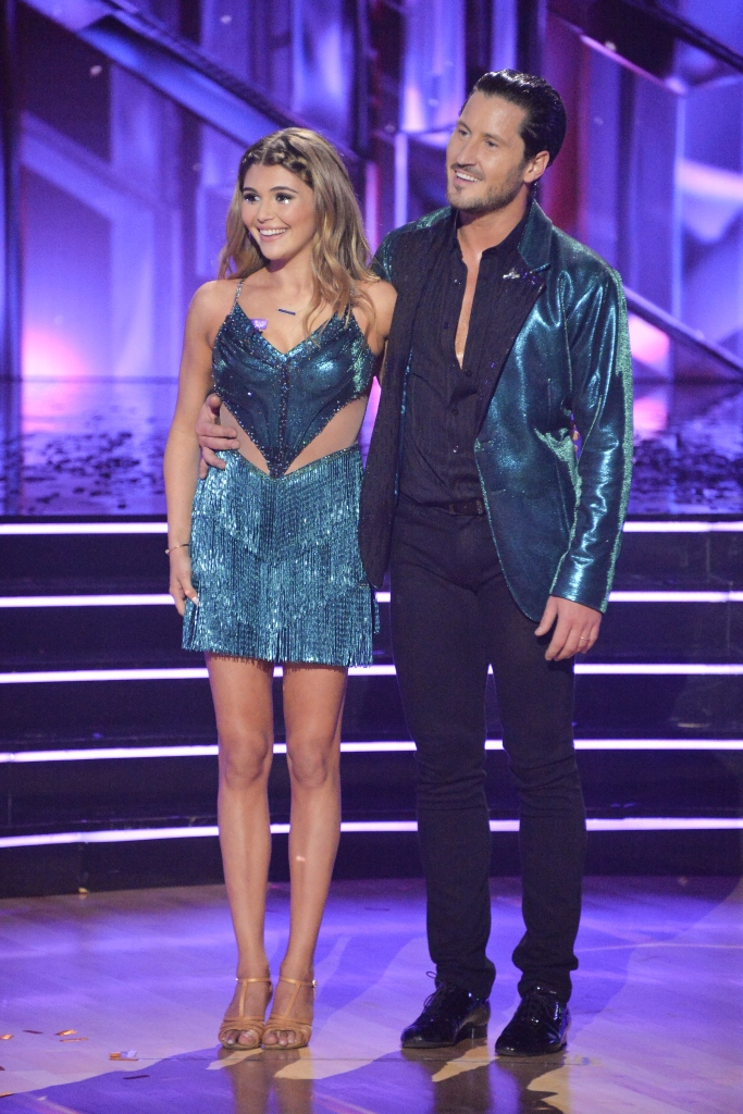 Olivia Jade, Dancing with the Stars, ABC, reality TV competition