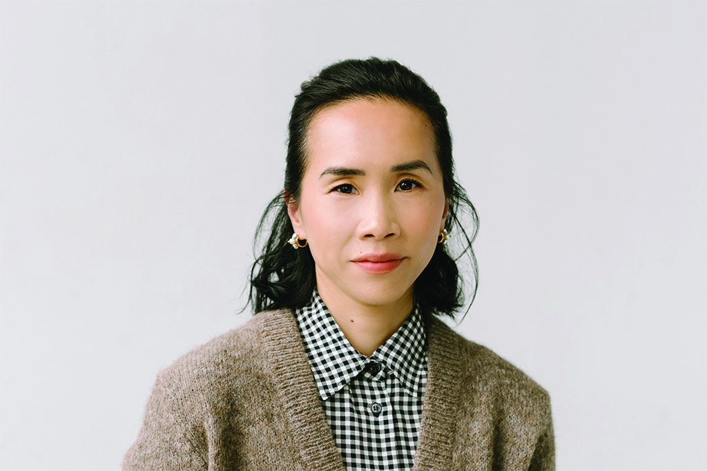 Olivia Kim, Nordstrom