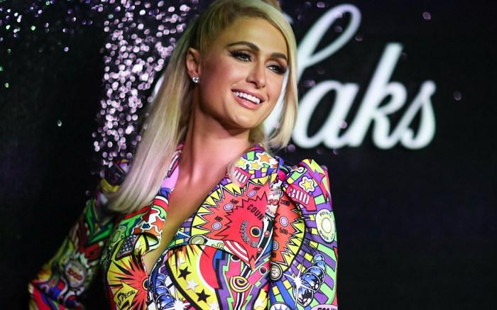 Saks Celebrates New York Fashion Week