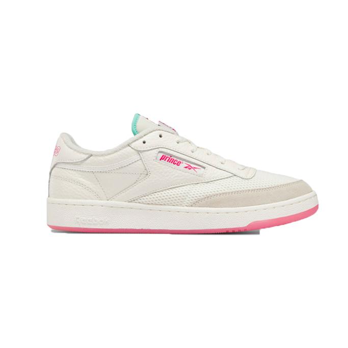 Reebok Prince Club C 85 Shoes