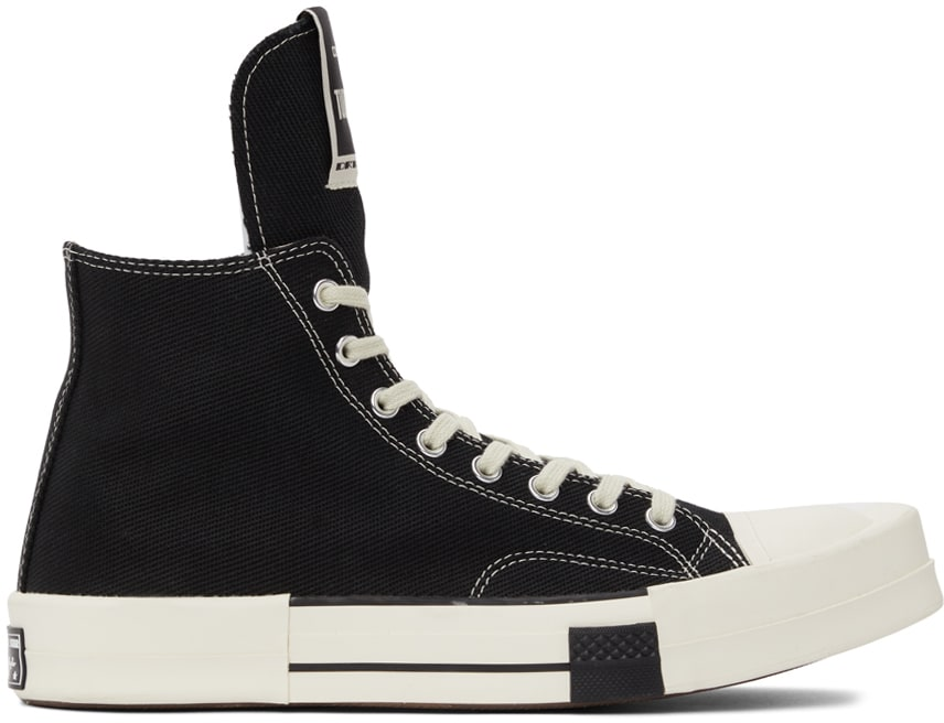 rick owens, drkshdw sneakers