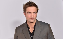 Robert Pattinson at an evening celebrating