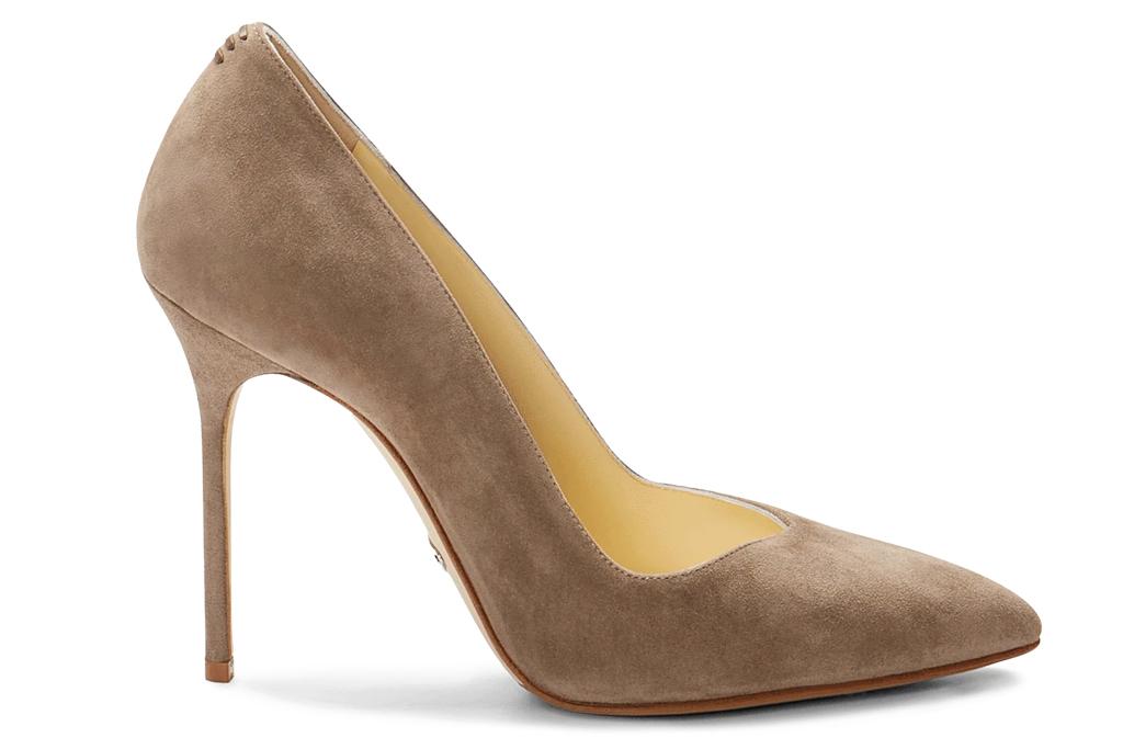 pumps, heels, sarah flint