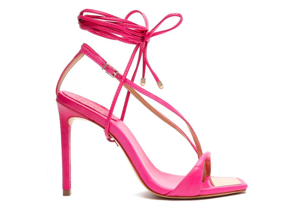 spink heels, sandals, pumps, schutz
