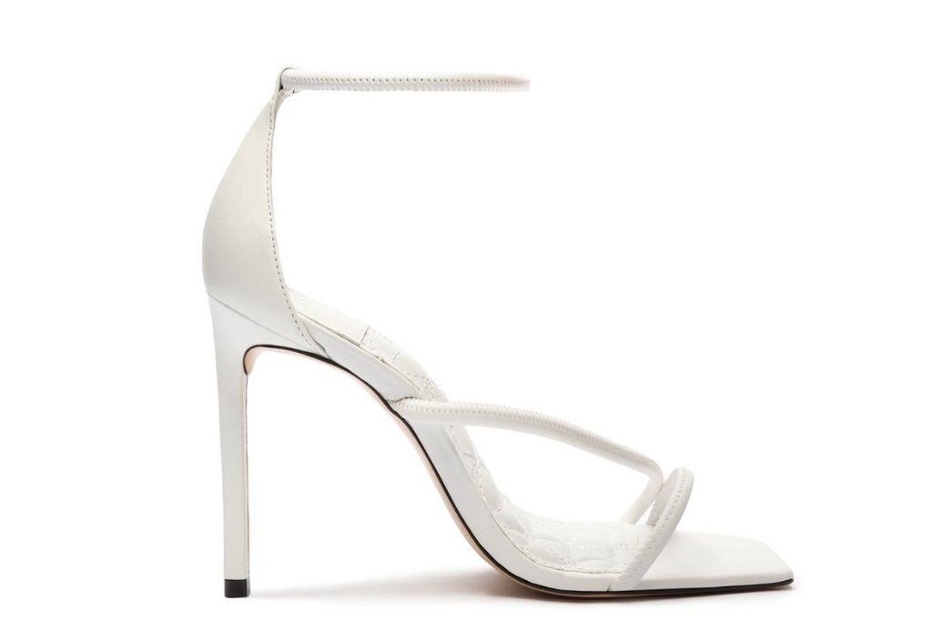 Schutz Strappy Sandal