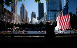 September 11, fashion industry