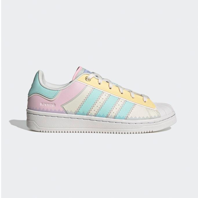 Adidas Women's Superstar OT Tech Shoes