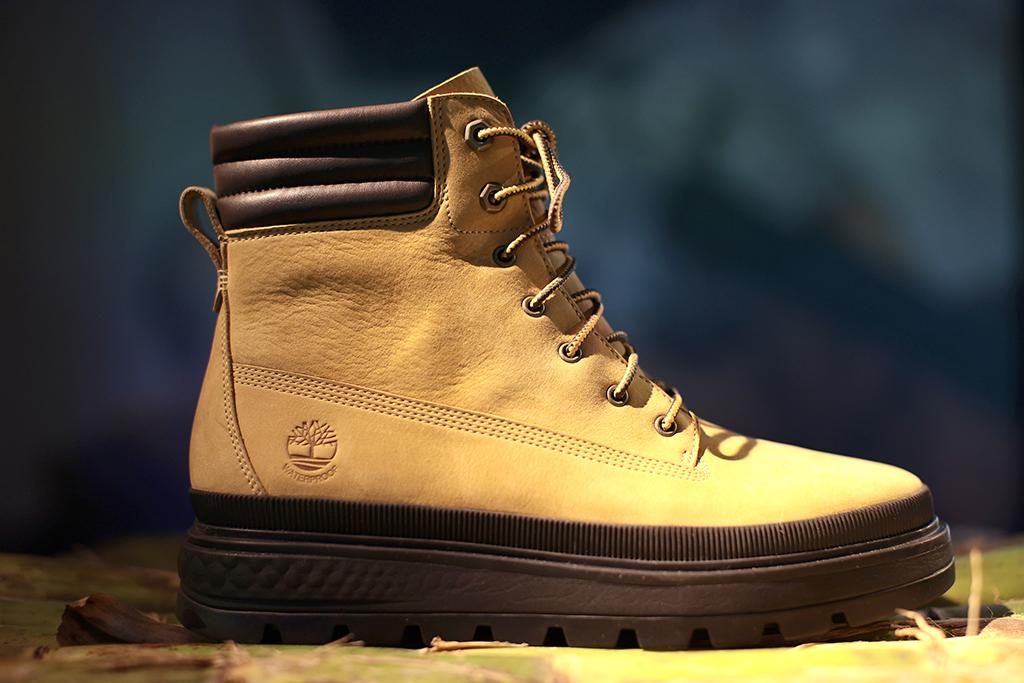 Timberland GreenStride Ray City Waterproof Boots