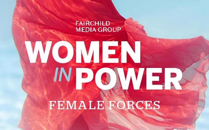 Women in Power, Fairchild
