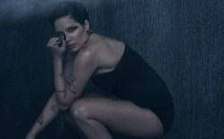 Halsey for Billboard Magazine