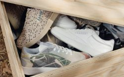 Reebok, sneakers, Club C sneakers, Monochrome,