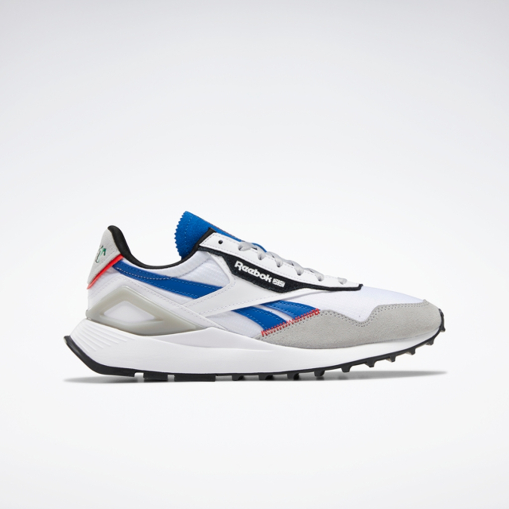 reebok keith haring Classic Leather Legacy AZ sneakers