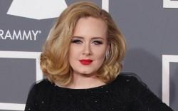 Adele, Grammy Awards, Giorgio Armani, Armani,