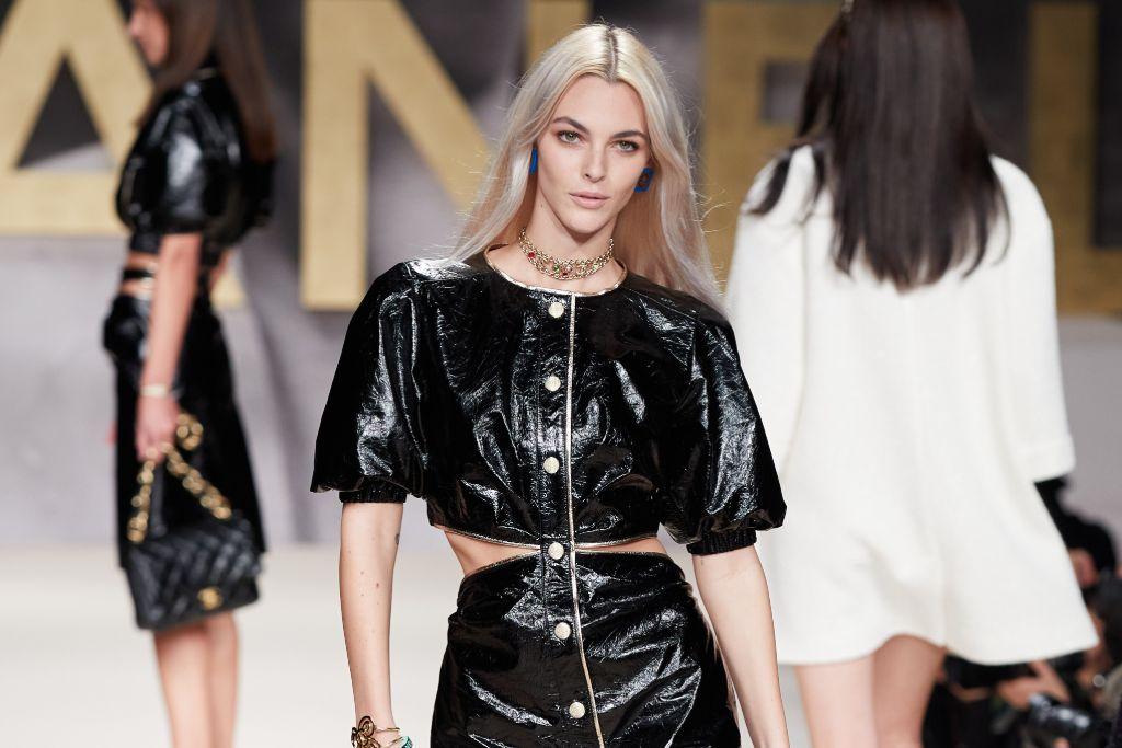 chanel, spring 2022, rtw, paris fashion