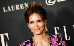 Halle Berry, elle women in hollywood