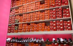Famous Footwear NYC