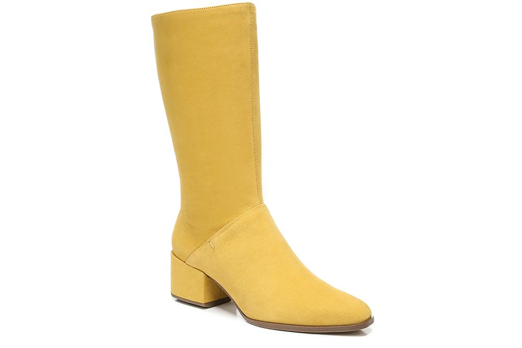 Franco Sarto Jaxine Boot