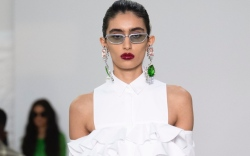 Giambattista Valli, SS22, Paris Fashion Week,