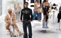 Ugg, Telfar, Telfar Clemens, collaborations, boots,