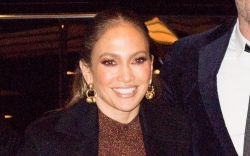 Jennifer Lopez, Ben Affleck, Herve Leger,
