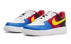 UNO x Nike Air Force 1