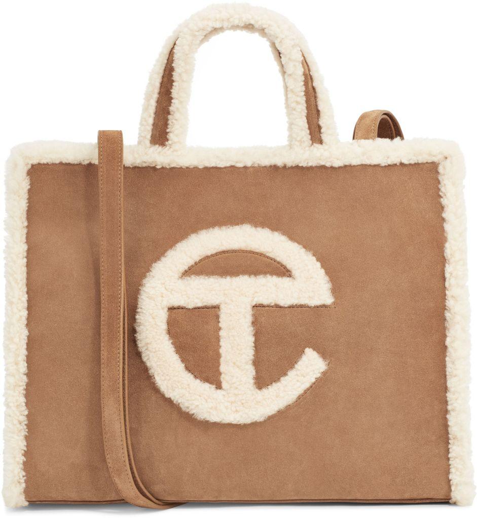 Ugg, Telfar, Telfar Clemens, collaborations, boots, tote bags, hoodies, bucket hats