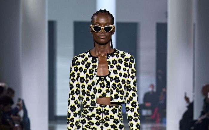 lanvin, lanvin spring 2022, spring 2022, pfw, paris fashion week, lanvin paris fashion week