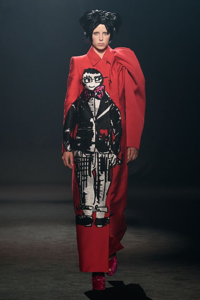 alber elbaz, alber elbaz az factory, az factory, paris fashion week, pfw, alber elbaz paris fashion week tribute, alber elbaz tribute