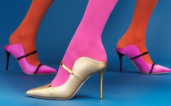 malone souliers, digital, made to order