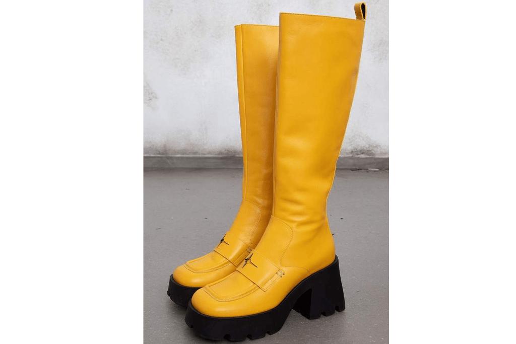 Marc Jacobs Bulla Carlie Boots
