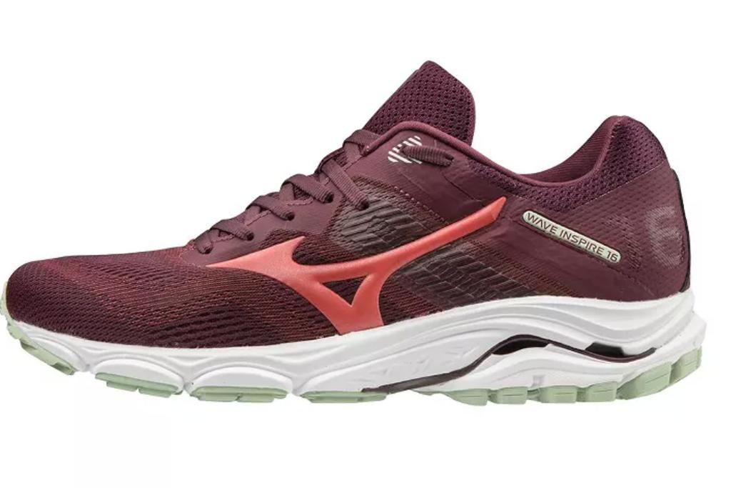 Mizuno Women's Wave Inspire 16 Running Shoe
