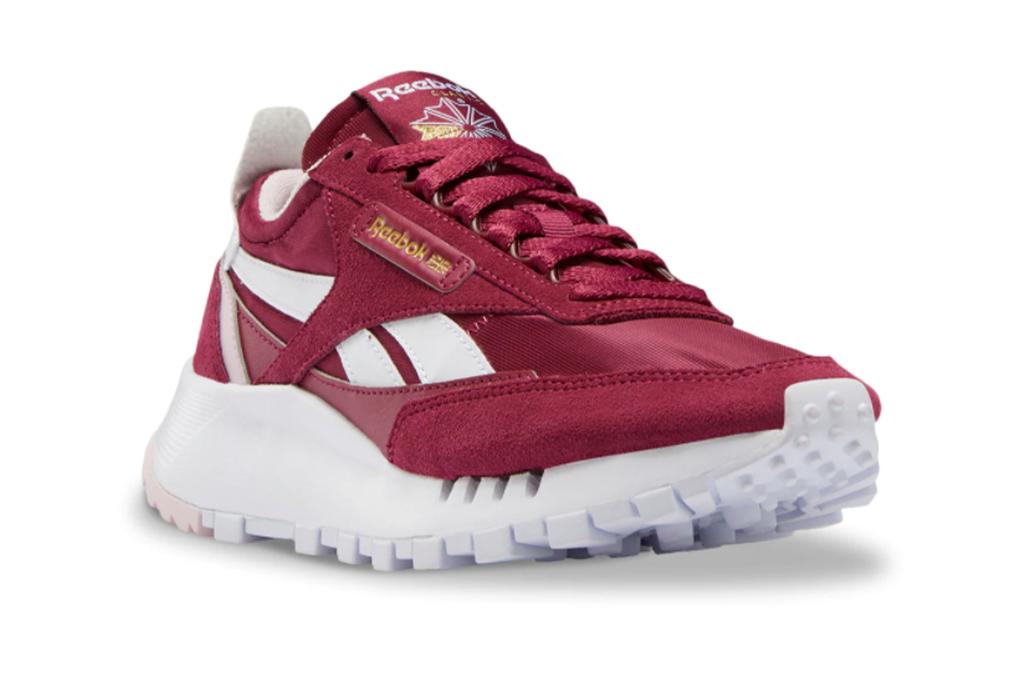Reebok Classic Legacy Women's Running Shoe