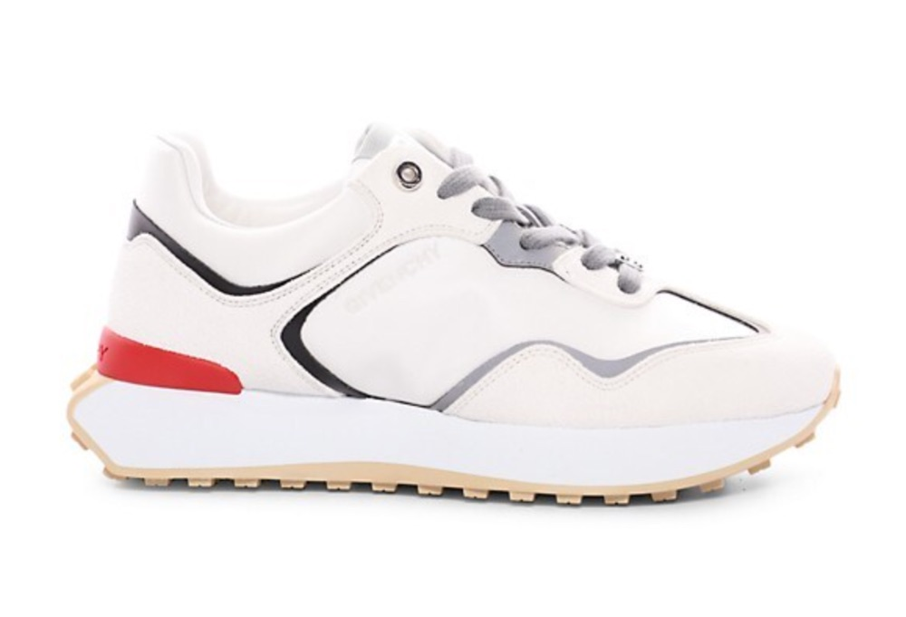 Givenchy Giv Running Sneakers