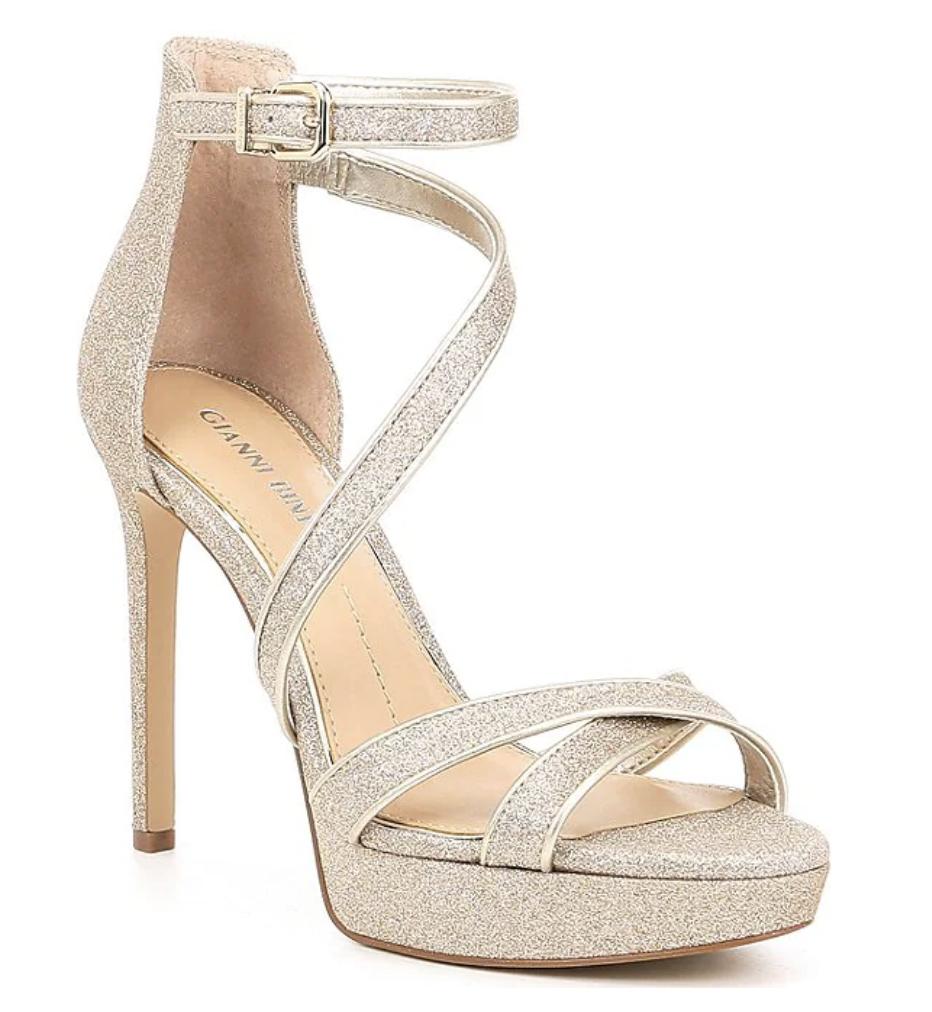gianni bini, sandals, heels