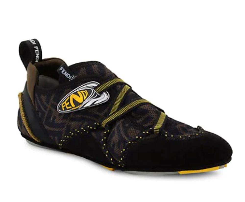 "Fendi Women's ""Fendi Flex"" Sneakers"