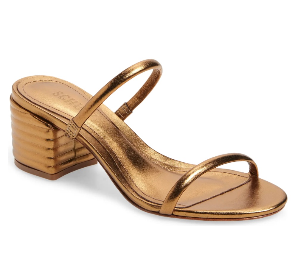 Schutz Kyra Strappy Sandal