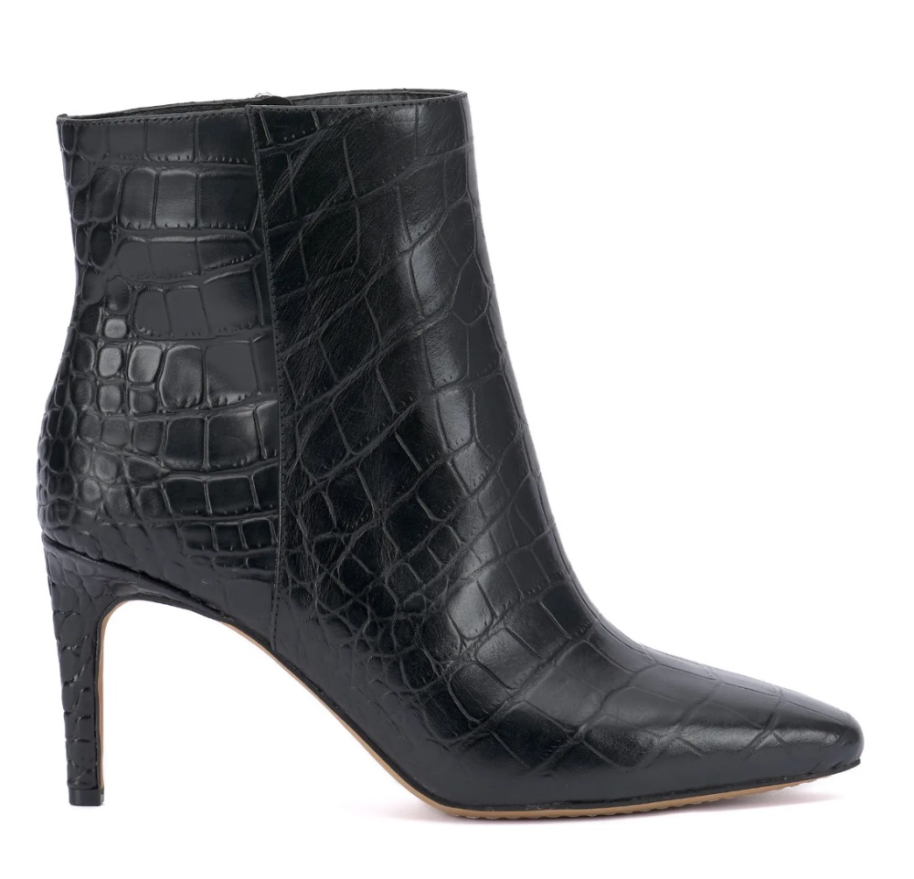 Vince Camuto Allost Pointed Toe Boot