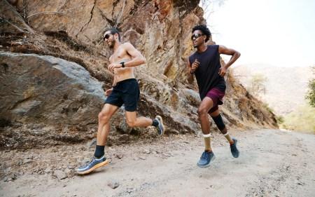 Allbirds Trail Runner SWT