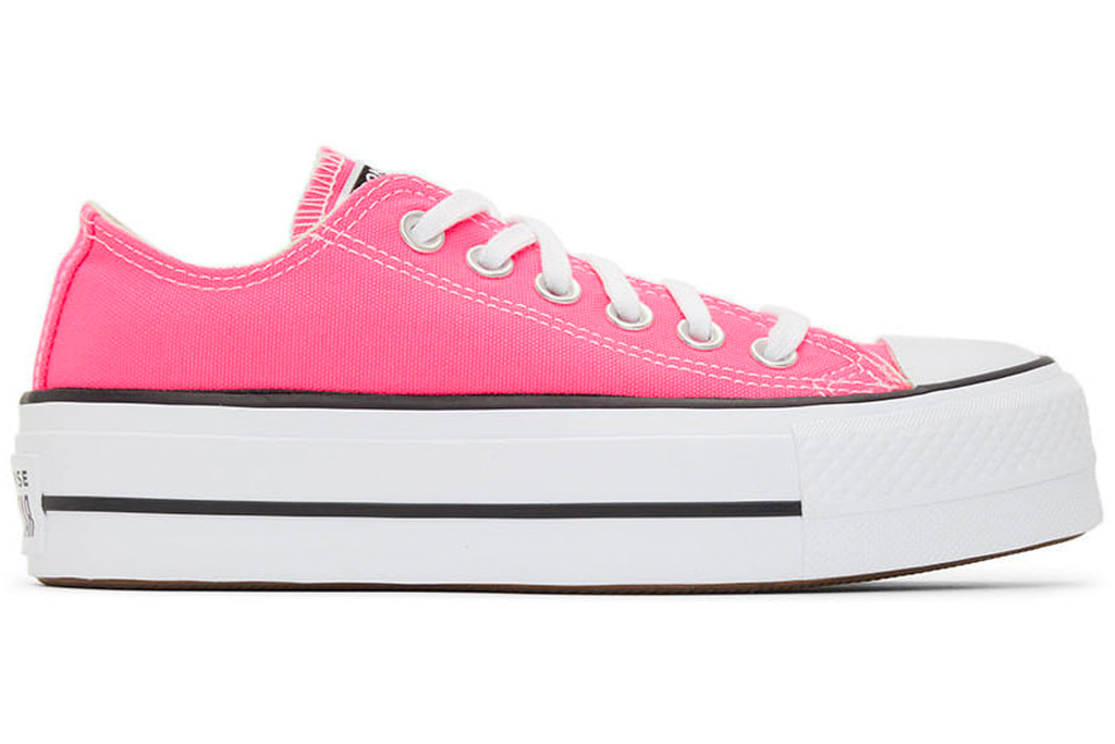 hot pink sneakers, sneakers, shoes, converse