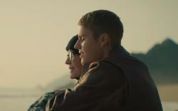 Justin Bieber, Daine Keaton, Ghost, music