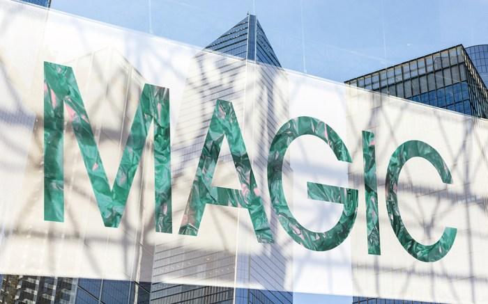Magic Informa Markets Fashion