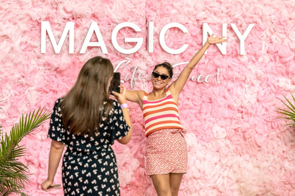 Magic New York Informa Markets Fashion