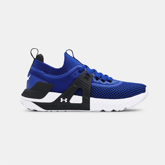 Under Armour Project Rock 4