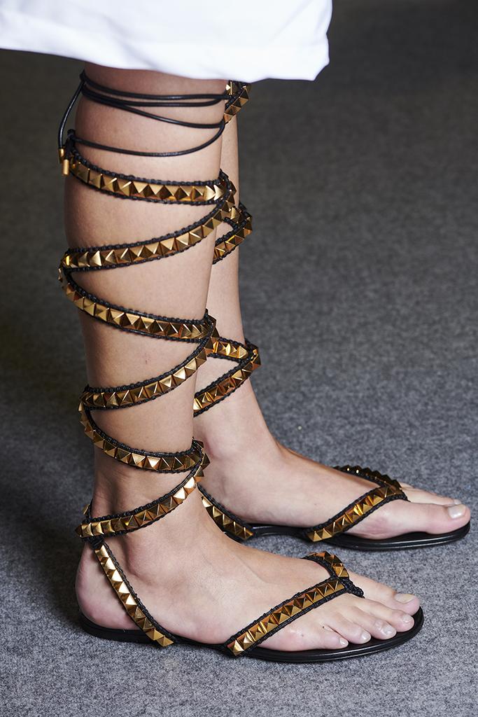 valentino, sandals, spring 2022